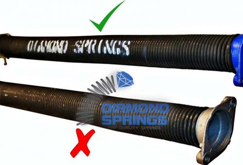 Garage door springs made in usa